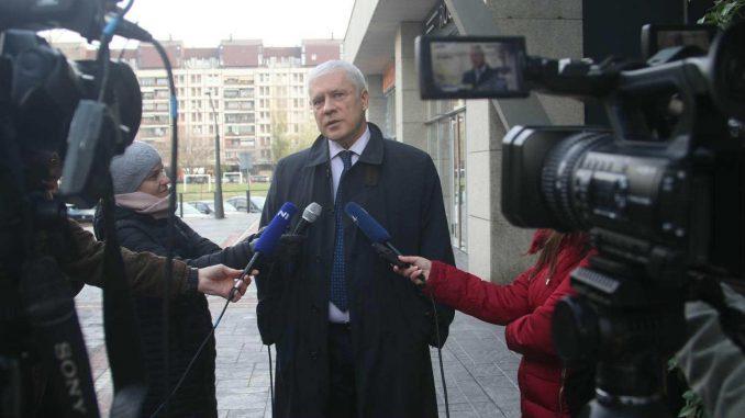 Šta su rekli lideri opozicije iz SZS, PSG i SDS 2
