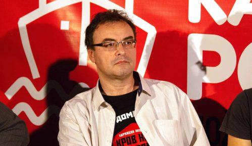 Partija u kojoj je Jovo Bakić odložila osnivanje 8