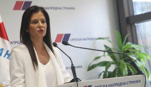 Marija Obradović postala savetnica u Srbijagasu 9