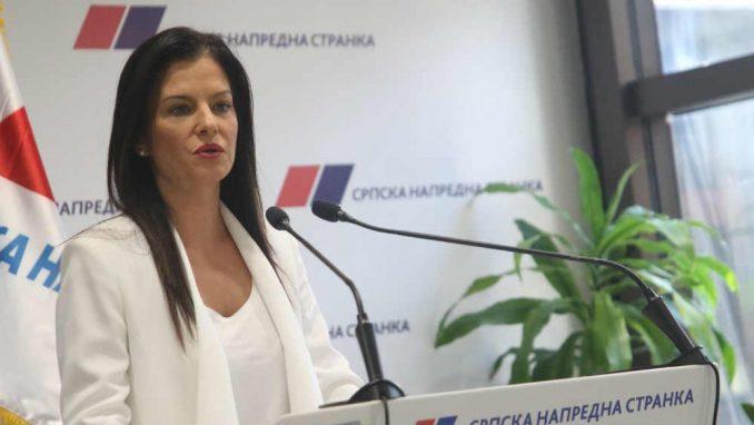 Marija Obradović postala savetnica u Srbijagasu 1