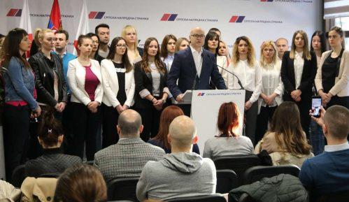 """Samofalov: """"Akademija"""" običan servis za partijsko zapošljavanje 4"""