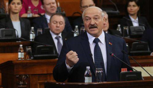 Vučić ukazao retku čast Lukašenku 2