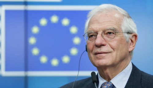 Borelj: Evropa želi Zapadni Balkan 2