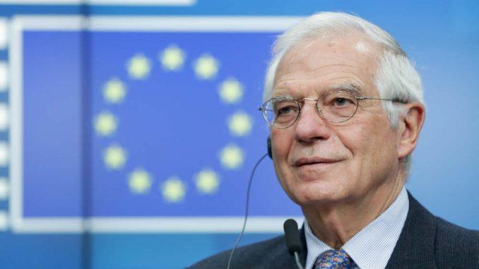 Borel sa Vučićem, Tačijem i Kurtijem o postavljanju specijalnog izaslanika EU 2