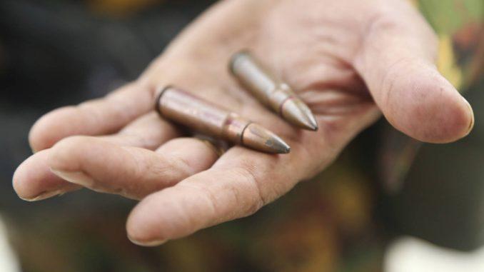 GIM izgurao Tešića iz izvoza granata u Saudijsku Arabiju 1