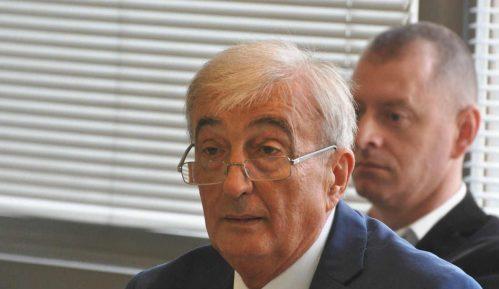 Čedomir Čupić: Policija zloupotrebljena u lične Vučićeve svrhe 2