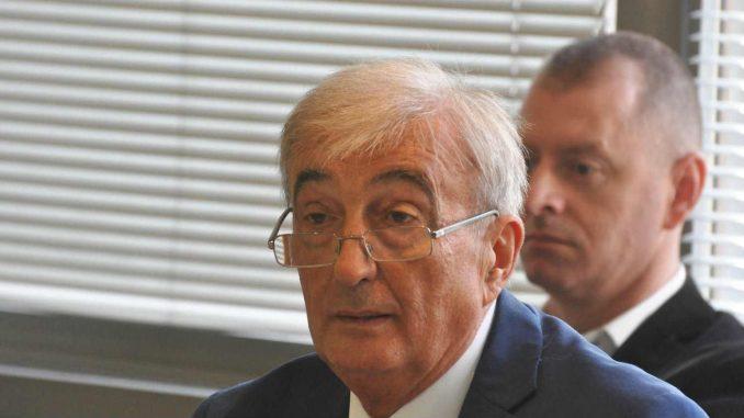 Čedomir Čupić: Policija zloupotrebljena u lične Vučićeve svrhe 4