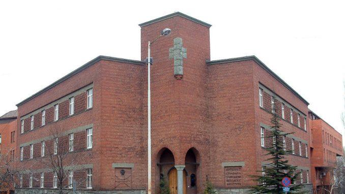 Da li će Crkva smeniti profesora Bogoslovskog fakulteta? 3