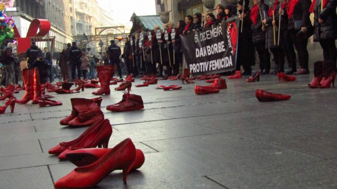 Na državi odgovornost za ubijene žene 3