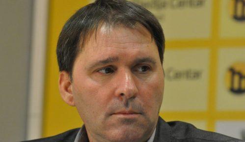Igor Božić: Publika u Srbiji mogla je da vidi ko radi u interesu javnosti 4