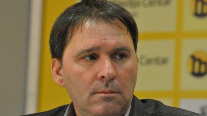 Igor Božić: Publika u Srbiji mogla je da vidi ko radi u interesu javnosti 5