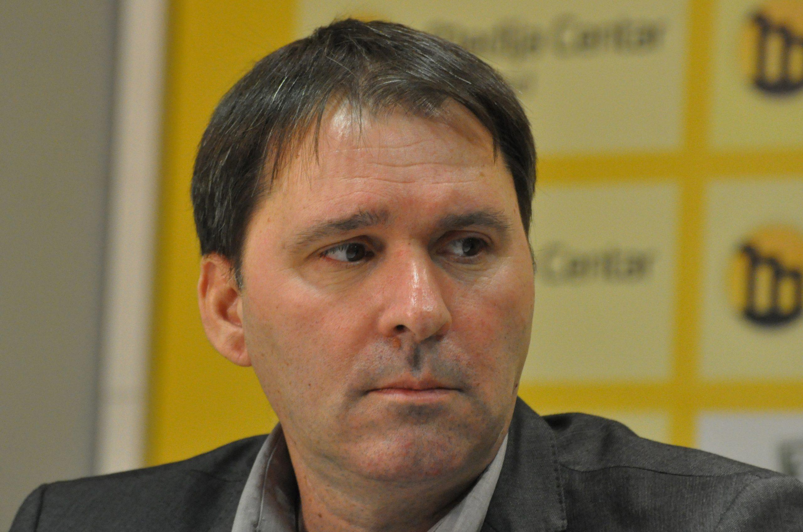 Igor Božić novi news direktor N1 televizije 1