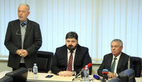 Falsifikovan potpis rektora na diplomi Dejana Đorđevića 9