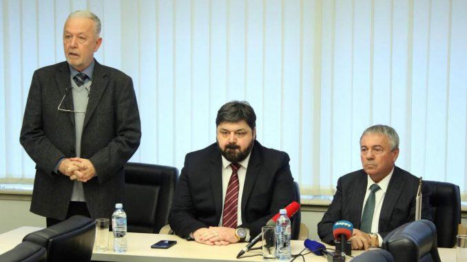 Falsifikovan potpis rektora na diplomi Dejana Đorđevića 1