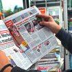 Pobjeda: Srpski tabloidi izmislili tvrdnje da su Srbi proglašeni genocidnim 19