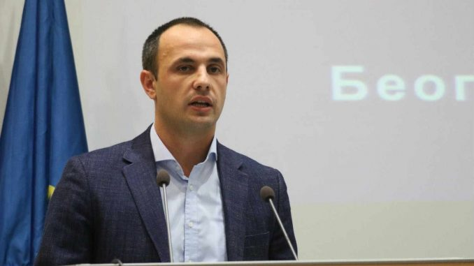 Aleksandar Ivanović: Unutrašnji lom u SNS je neminovnost 3