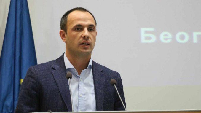 Aleksandar Ivanović: Unutrašnji lom u SNS je neminovnost 10