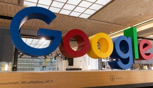 Google sada vredi trillion dolara 7