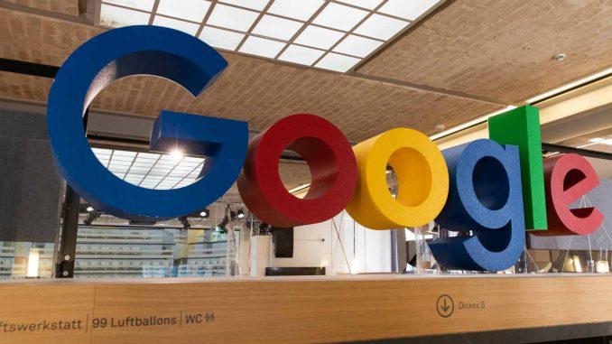 Američka vlada tužila Gugl zbog kršenja zakona protiv monopola 1