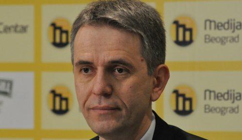 DJB: Vlast će pokušati da napravi farsu od predstojeće sednice parlamenta 14