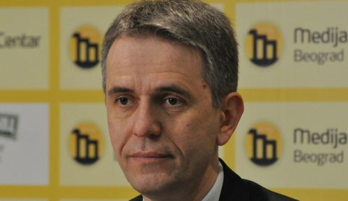 Radulović (DJB): Smanjenje cenzusa bacanje mamca onima koje jedino zanima ulaz u parlament 5