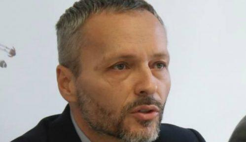 Olenik optužio N1 za pristrasnost prema bojkot opoziciji 8