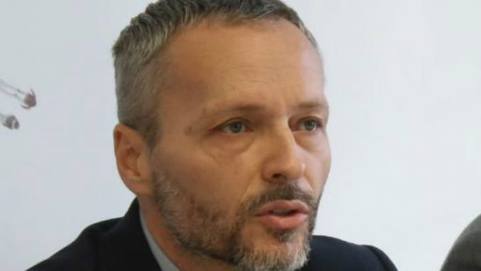Olenik: Evropski blok će nositi ime Ujedinjena demokratska Srbija 2