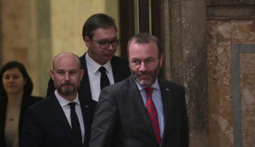 Bilčik pred posetu Beogradu očekuje da EU pošalje jasan signal da joj je stalo do proširenja 9