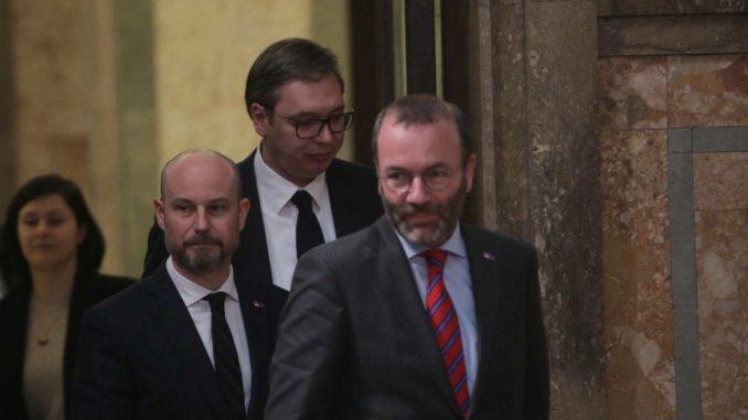 Vladavina prava i mediji pre dijaloga Beograda i Prištine 2