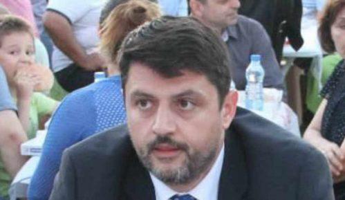 Srpski ambasador u Ministarstvu CG o ulasku srpskih državljana 1
