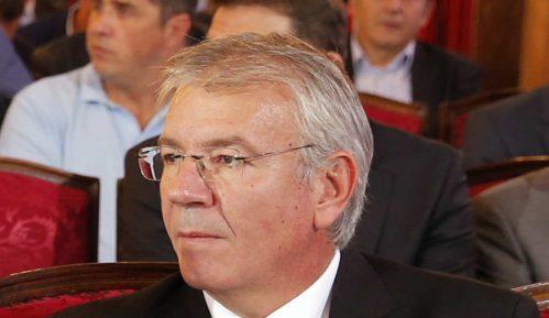 Aleksandar Šoštar: (Ne)smenjeni predsednik 6