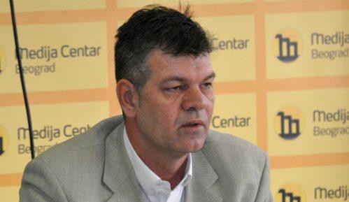 Vuković: Ove godine smo ostali kod kuće, sledeće nećemo uveravamo vas 4