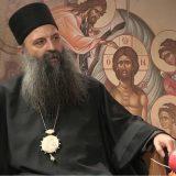 Mitropolit Porfirije: Teror nad Crkvom nije rešenje, odgovornost je na crnogorskoj vlasti 6