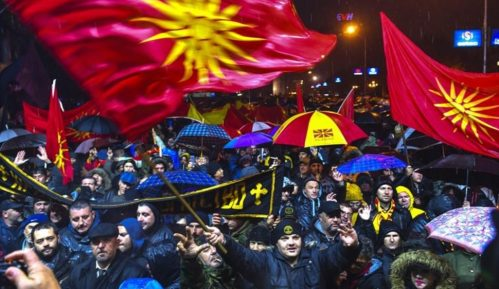 Aleksandar Makedonski bot: Tviteraški rat za dušu Makedonije 11