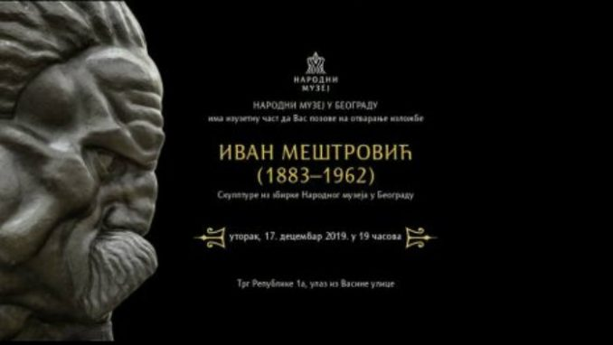 Umetnik koji je stvarao Jugoslaviju 3