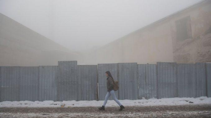 Smederevo i kvalitet vazduha: U vrtlogu zagađenja i manjka informacija 2