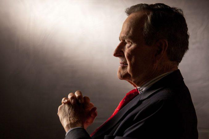 """Džordž Buš stariji - Poslednji predsednik iz redova """"najveće američke generacije"""" 8"""