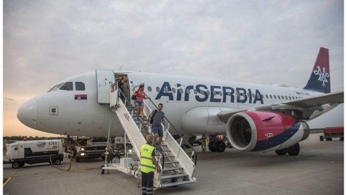 Najava štrajka kontrolora letenja: Koliko je bezbedno nebo nad Srbijom 9