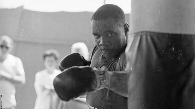 Boks i tragedija: Soni Liston - najmisterioznija smrt u istoriji boksa 4