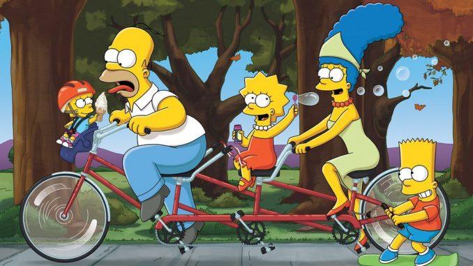 Simpsonovi i rođendan - 30 godina nezaustavljivog smeha 4
