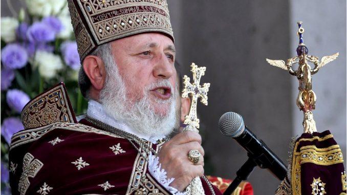"""Crkva, Jermeni i raskol: """"Ukrali su nam ono najsvetije, a to je vera"""" 3"""