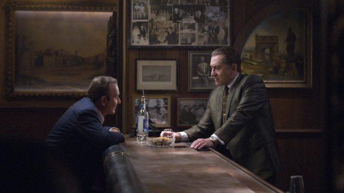 Film Irac: Martin Skorseze podmladio De Nira, Paćina i Pešija ★★★★☆ 5