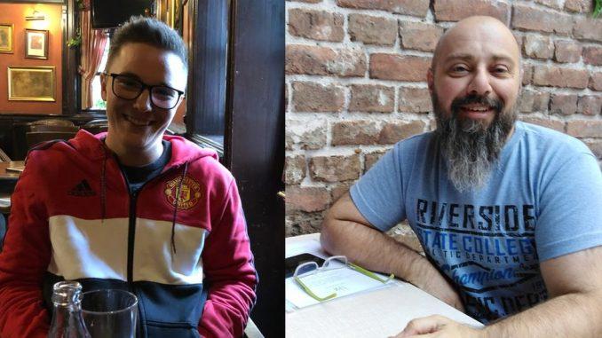 """Interseks osobe na Balkanu: """"To nije poremećaj - mi smo različiti"""" 2"""