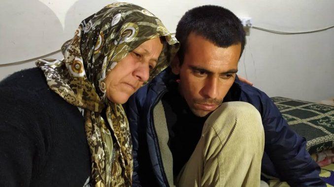 """Turska, rat i zločini: """"Mog sina su toliko mučili da je izgubio razum"""" 3"""