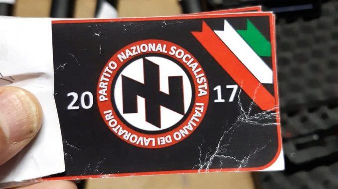 Italija: Otkrivena zavera za stvaranje nove nacističke partije, kažu iz policije 3