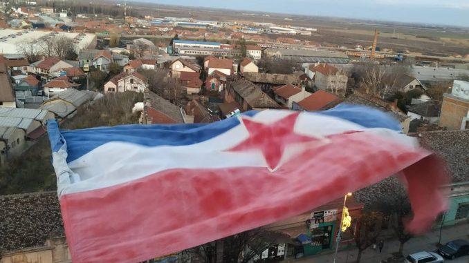 Poslednji Jugosloven u Smederevu - kad je slava rođendan nekadašnje države 4