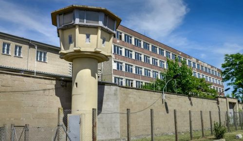 Nekada tvrđava, a sada meta razbojnika - provalnici opljačkali muzej Štazija u Berlinu 11