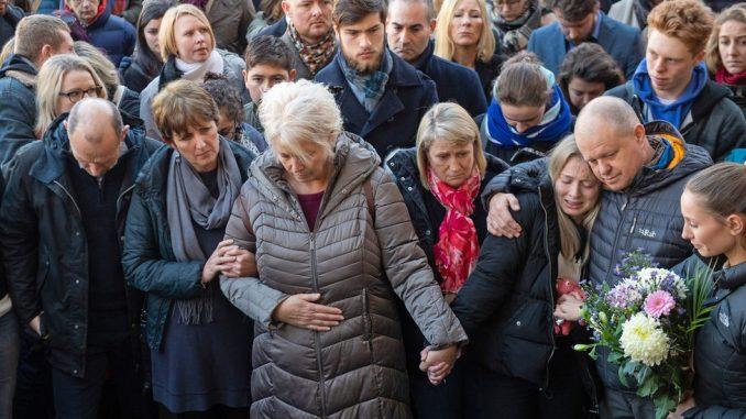 Londonski most: Sahranjene žrtve, oboje bili studenti Kembridža i pomagali osuđenicima 4