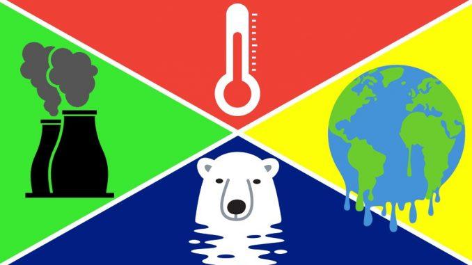 Klimatske promene: Mogu li razgovori na samitima da promene svet 2