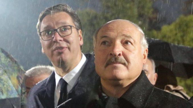 Srbija i Belorusija: Sjaj politike, sumrak ekonomije 2